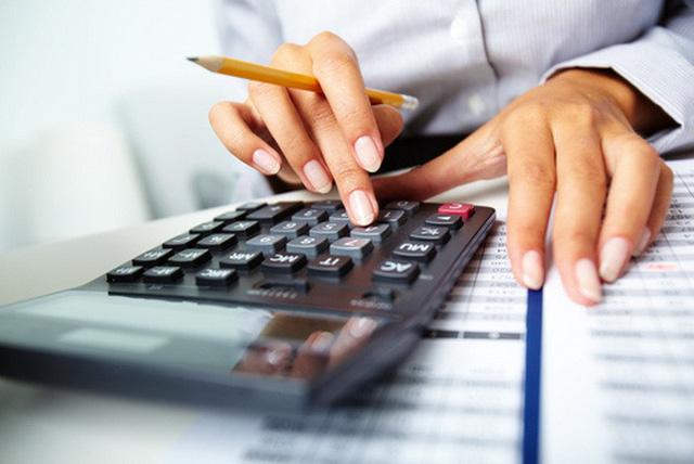 Chuyên viên tài chính